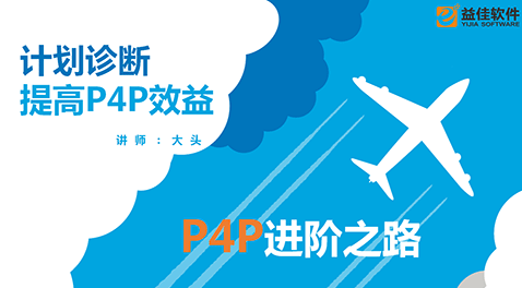 计划诊断-提高P4P效益